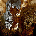 Carlsbad Caverns #1 by Kathy McClure