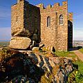 Carn Brea Castle by Darren Galpin