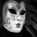 Carnavale - Venice by Lisa Parrish