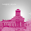 Carnegie Mellon University Hamerschlag Hall by Myke Huynh