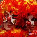 Carnevale Di Venezia 100 by Rudi Prott