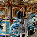 Carnival Land by Teri Schuster