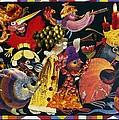 Carnival by Nekoda  Singer