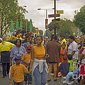 Carnival Outdoor Celebrations Social Occasion  by Richard Morris