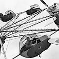 Carnival Ride, 1942 by Granger
