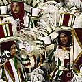 Carnival Rio De Janeiro 15 by Bob Christopher