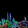 Carnival - Tent Tops by Kathi Shotwell