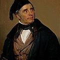 Carnovali Giovanni Know As Piccio by Everett