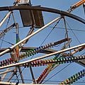 Carny Ride by Paulette B Wright