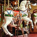 Carousel Horse Equ399792 by Dean Wittle