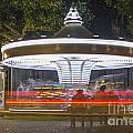 Carousel by Mats Silvan