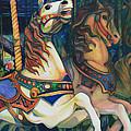 Carousel by Michelle Scott