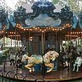 Carousel by Rick De Wolfe