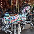 Carousel by Rob Hans