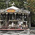 Carousel by Victoria Harrington