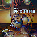 Carpo In The Painted Fin by Patrick Anthony Pierson