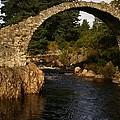 Carr Bridge by David Borrill
