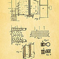 Carrier Air Conditioning Patent Art 1906 by Ian Monk