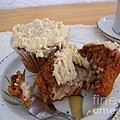 Carrot Muffins by Mary Deal
