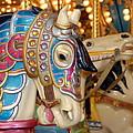 Carrousel 18 by Joyce StJames