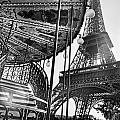 Carrousel by Ivan Vukelic