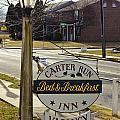 Carter Run Inn 1 by Trish Tritz