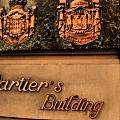 Cartier Jewellery by Dan Sproul