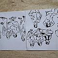Cartoons by Palli Ritu