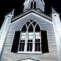 Carver Church by David DeCenzo
