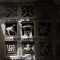 Carvings Of Jainism by Shaun Higson