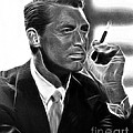 Cary Grant by Doc Braham