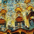 Casa Battlo by Mo T