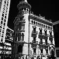 Casa De La Punxa Home To The Tarragona Chamber Of Commerce Catalonia Spain by Joe Fox
