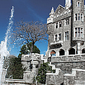 Casa Loma Series 02 by Carlos Diaz