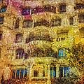Casa Mila by Mo T