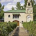 Casa Rodena Winery by Jon Zich