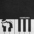 Casablanca by Inspirowl Design
