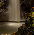 Cascade Falls 8 by Sabine Edrissi