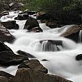 Cascade Falls by Chance Chenoweth