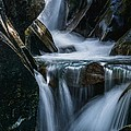 Cascades by Gene Garnace