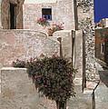case a Santorini by Guido Borelli