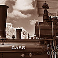 Case Steam by Paul W Faust -  Impressions of Light