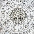 Caserta Royal Palace by Gabriela Insuratelu