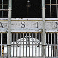 Casino Asbury Park New Jersey by Terry DeLuco