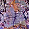 Casino Mermaid by Juan Rodriguez