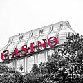 Casino Niagara by Jim Lepard