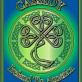 Cassidy Ireland To America by Ireland Calling