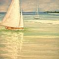 Castaway by The Beach  Dreamer
