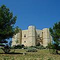 Castel Del Monte by Gianmarco Cicuzza