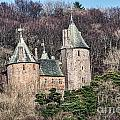 Castell Coch by Steve Purnell